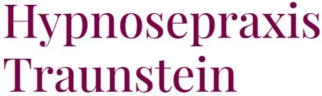 hypnosepraxis-traunstein.de Logo